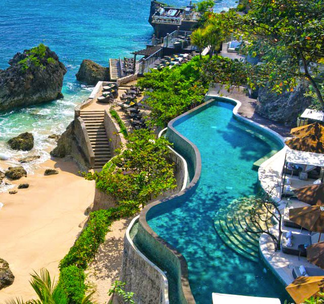 Ayana Resort and Spa @ Bali