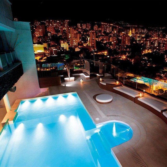 The Charlee Hotel @ Medellin Colombia