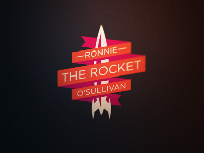 1 rocket1 40 Awesome Rocket Based Logo Designs