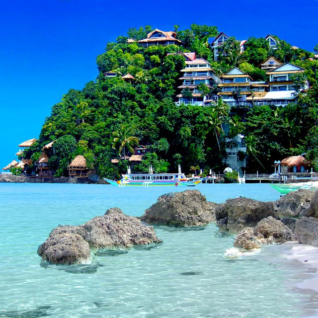 Nami Resort @ Boracay
