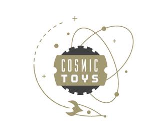 Cosmic Toys