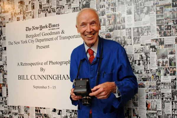 bill cunningham Fab Street! A Beginners Guide to Photographing Street Fashion