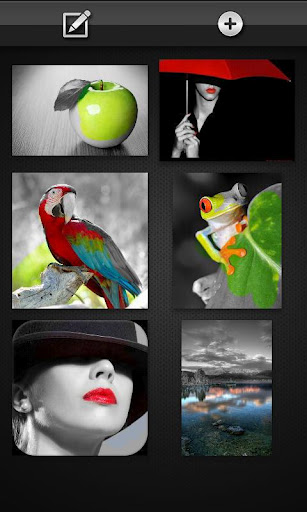 color splash fx Top 15 Photography Apps for Android Devices