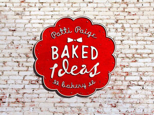 Baked Ideas
