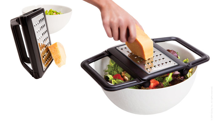 grip grater shop 021 Bring Clever Inventions to Life with Quirky