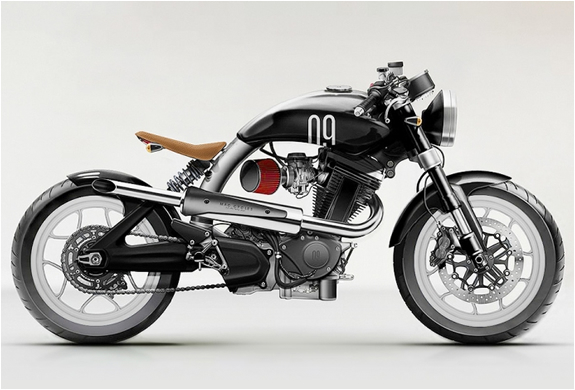 Mac Motorcycle Carefully Considered