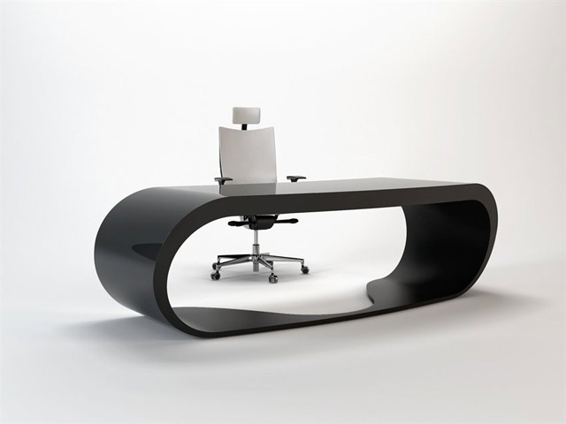 Google Desk by Danny Venlet