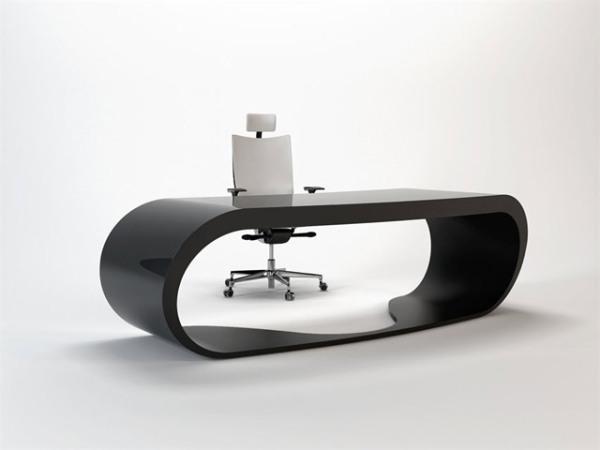 Google Desk by Danny Venlet