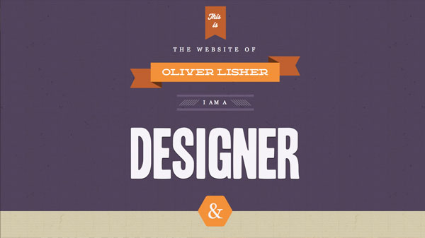 olly1 40 Fresh Web Designs For Your Inspiration
