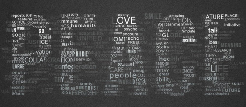 Create a Great Typographic Wallpaper In Photoshop