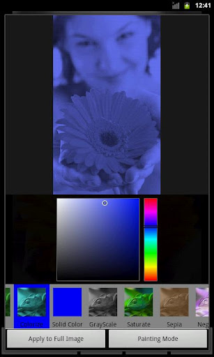 photo art color effects Top 15 Photography Apps for Android Devices
