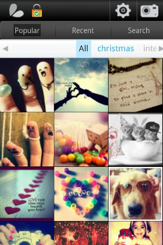 pics art Top 15 Photography Apps for Android Devices