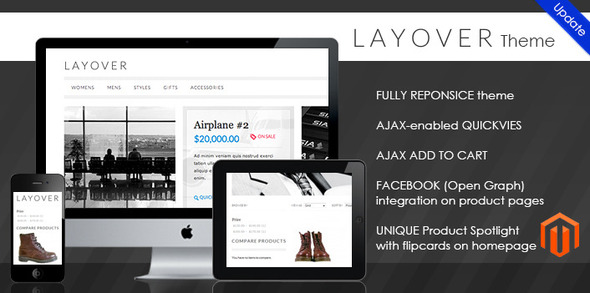 preview   large preview11 40 Elite e Commerce Magento Templates