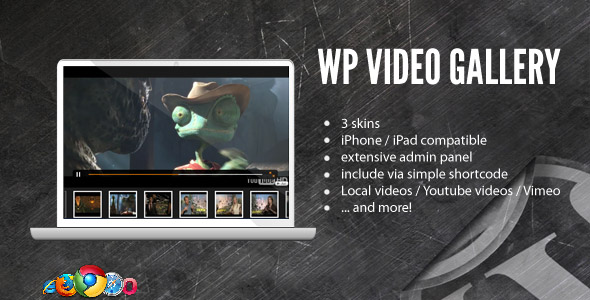 preview wordpress youtube video gallery1 30 Professional WordPress Plugins for Your Website