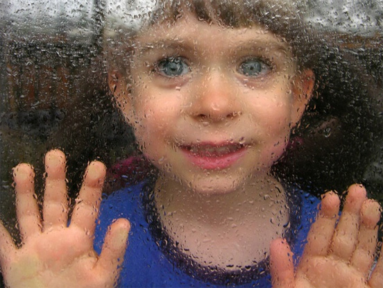 rain photography 20 50 Examples of Rain Photography to Lay Aside Your Sadness