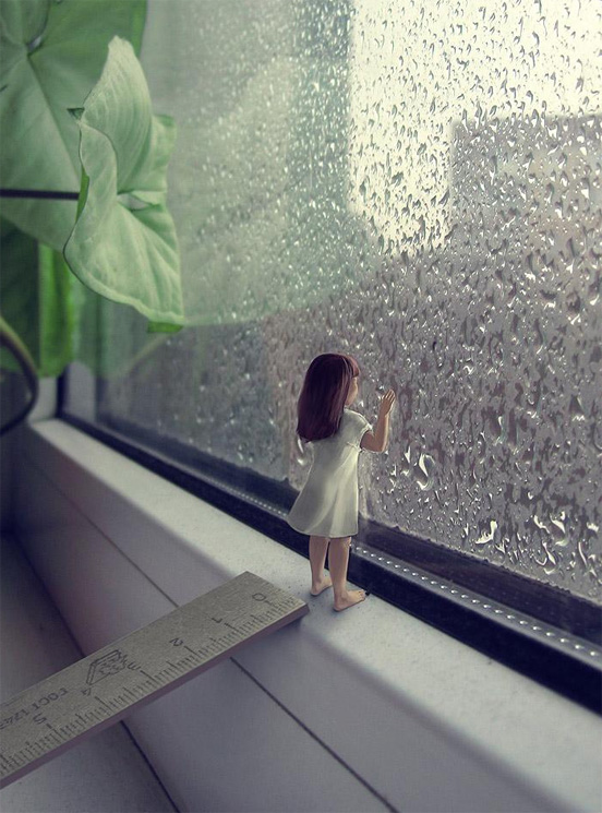 rain photography 36 50 Examples of Rain Photography to Lay Aside Your Sadness