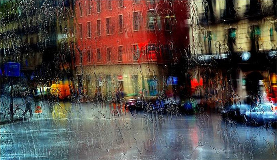 rain photography 9 50 Examples of Rain Photography to Lay Aside Your Sadness