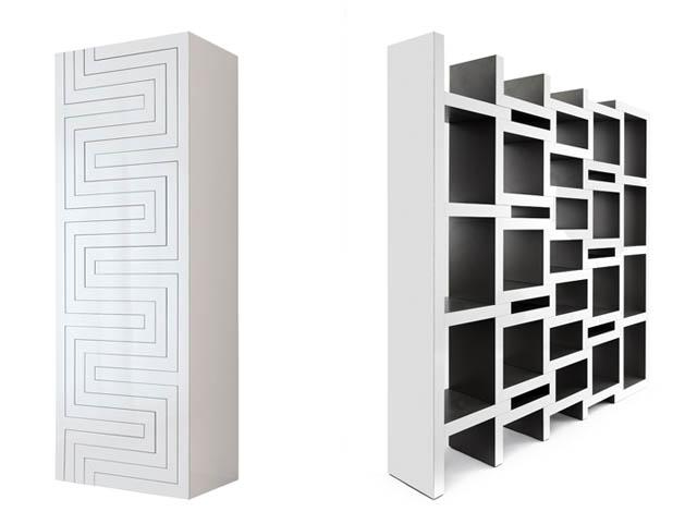 rek031 copy1 10 Examples of Minimal Furniture Design