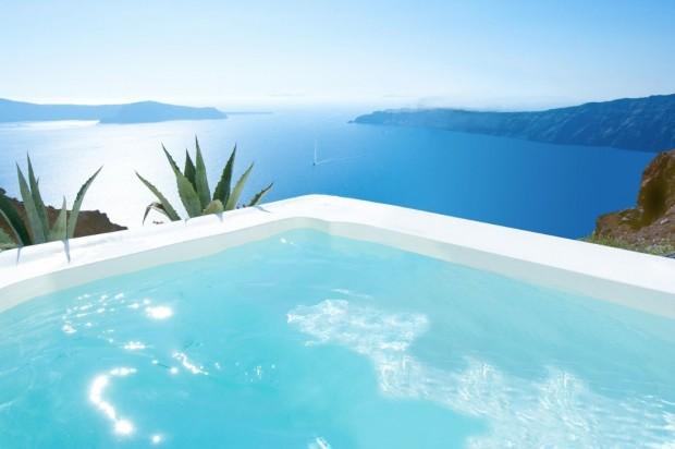 Grace Hotel Santorini Islands