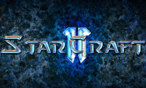 StarCraft Interface Design