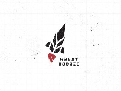 Wheat Rocket