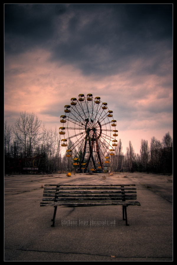 take a seat by brute ua1 40 Chilling Photographs of Urban Decay