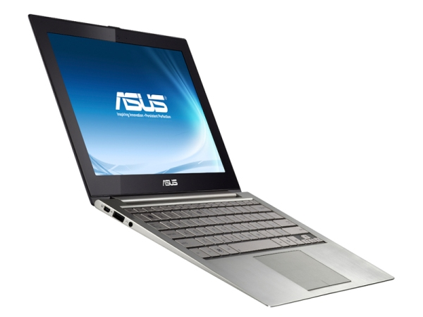 ASUS Zenbook UX31E-DH52 13.3-Inch Thin and Light Ultrabook