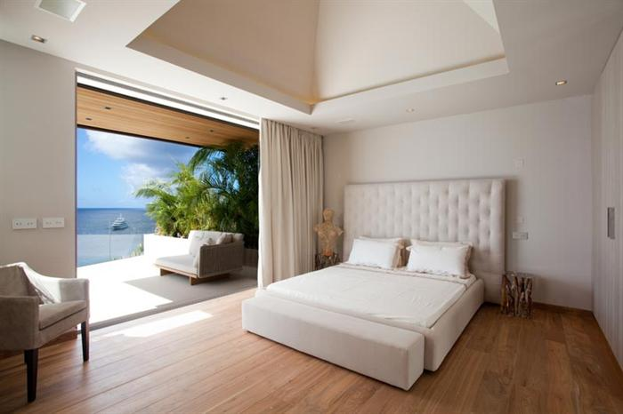Carribean Holiday Villa In St. Barts
