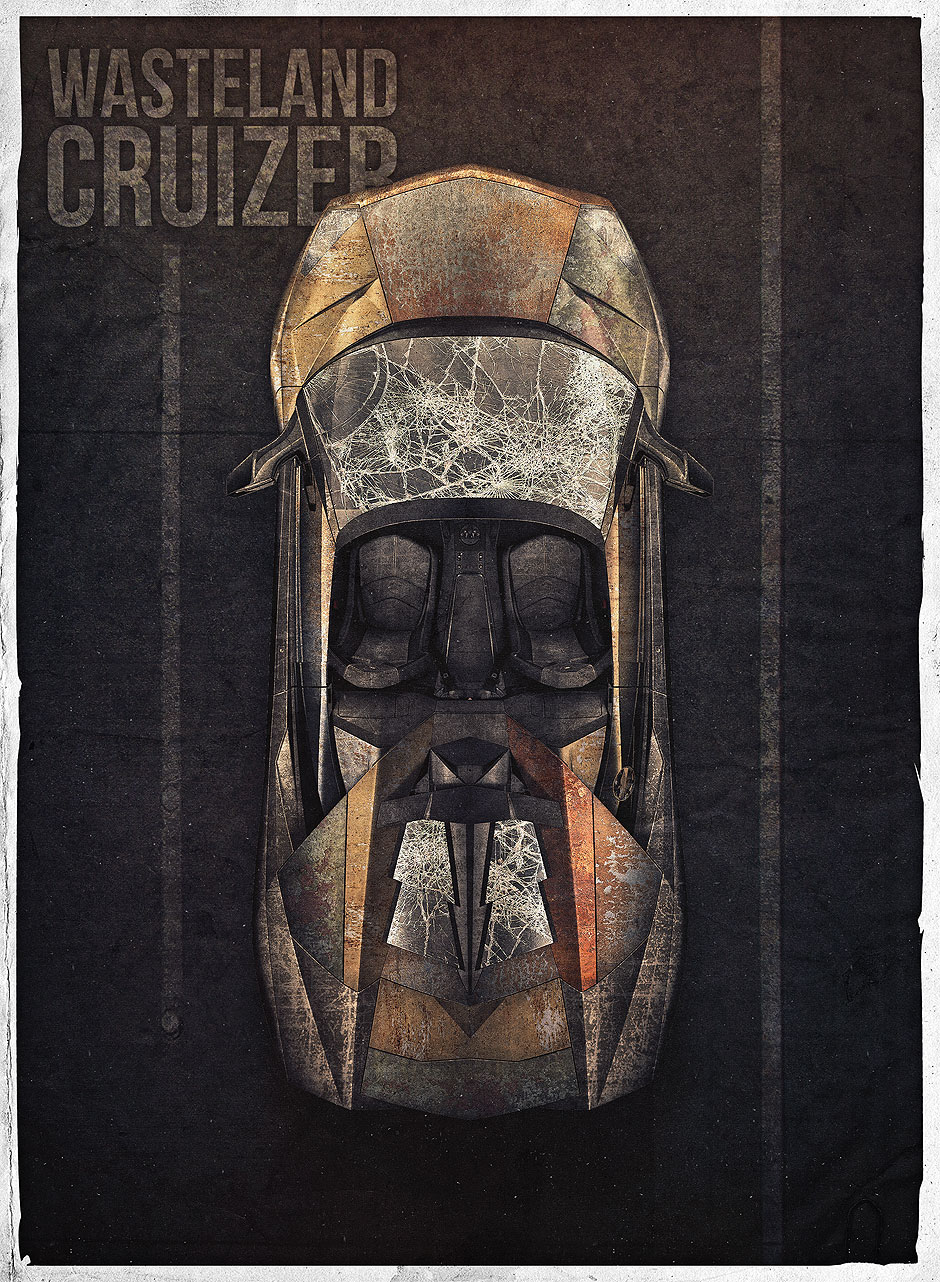 Wasteland Cruizer