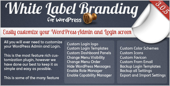 wlb 3 0 5 preview1 30 Professional WordPress Plugins for Your Website