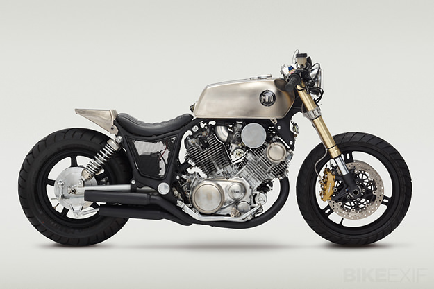 yamaha xv1100 custom1 30 Beautifully Designed Motorcycles