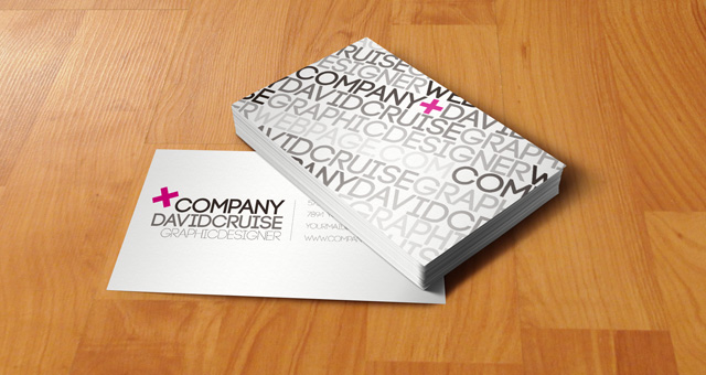 003 creative business card template vol 11 20 Free Business Card Templates