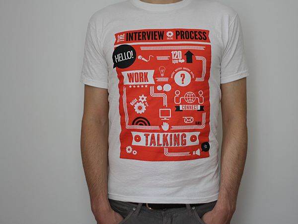 021 35 Beautiful Typographic T Shirt Designs