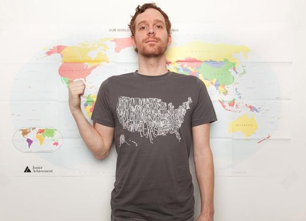 United Shirt of America