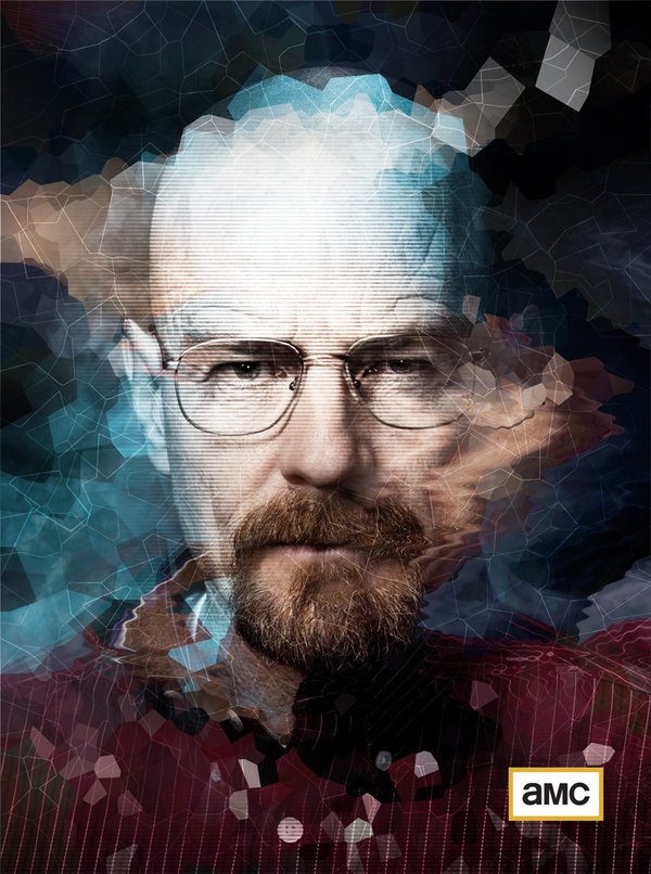 Heisenberg All Hail the King