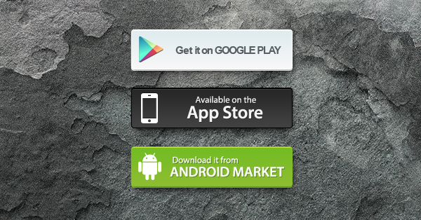 apple app store versus google play Clash Of The Titans   Apple App Store Versus Google Play