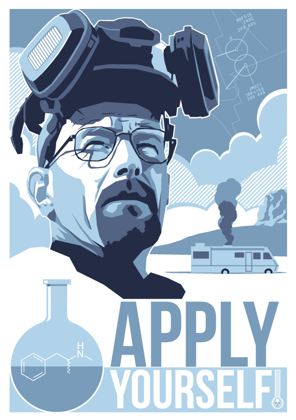 Breaking Bad - Apply Yourself