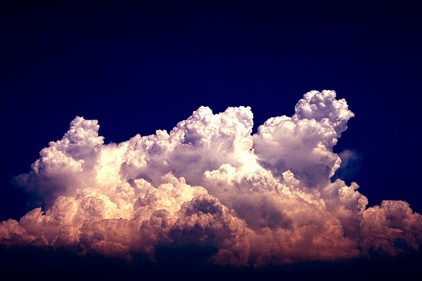 clouds 30 Astonishing Cloud Photographs