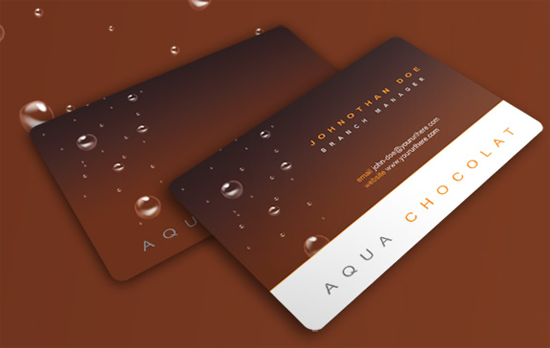 freebusinesscard1 20 Free Business Card Templates