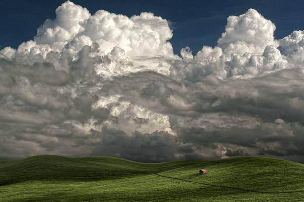 Gentle Breeze, Strong Storm