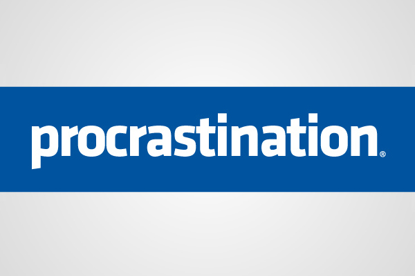 5 Procrastination Excuses You Probably Use (and How to Crush Them) | inspirationfeed.com