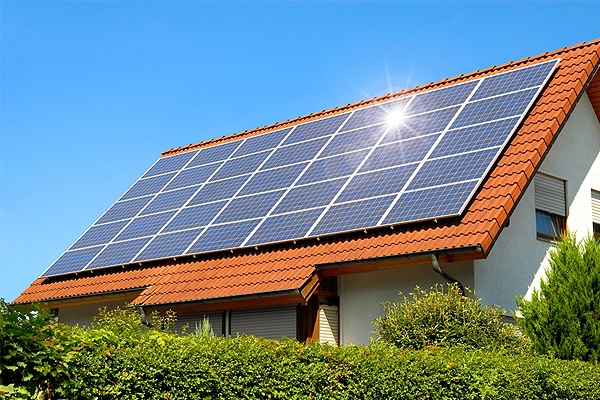 solar power stock Solar Power Systems: How The Life Of A Human Is Constantly Evolving