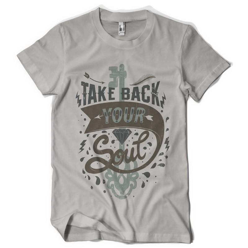 Take back your soul
