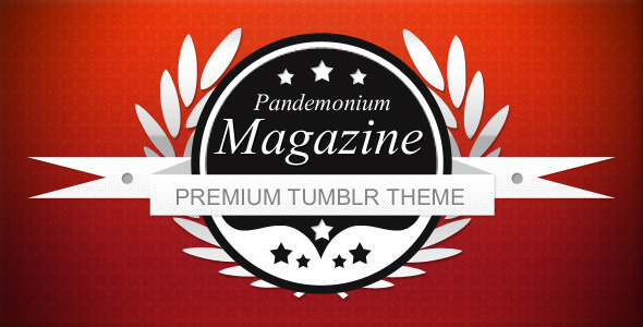 01 preview   large preview17 55 Elegant and Customizable Tumblr Themes