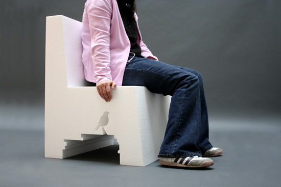 20 Examples Of Modern Seating Designs Inspirationfeed