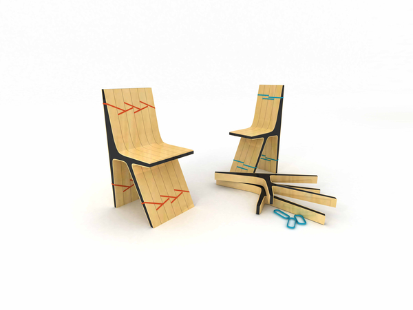 17094412741397031 20 Examples of Modern Seating Designs