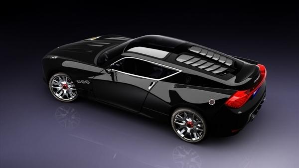 Maserati Shortcup 99