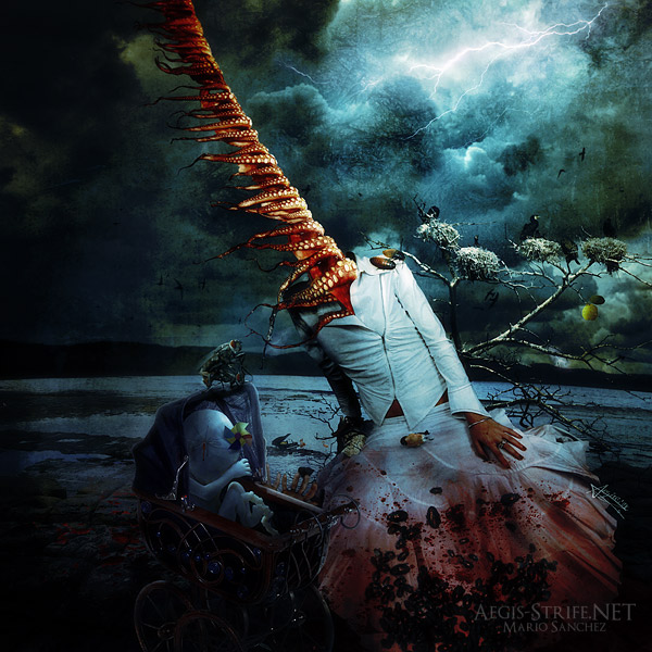 40129571dd41d66ac1f6c28bb5cdb5661 Outstanding Digital Photo Manipulations by Aegis Strife