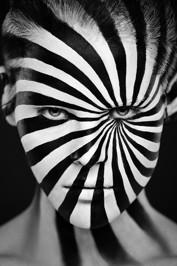 WB - Weird Beauty by Alexander Khokhlov