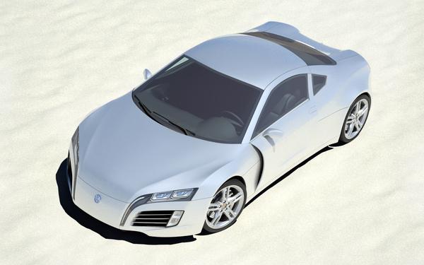 Concept VW